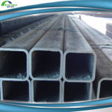 Tubi neri 100*100mm laminati a caldo del acciaio al carbonio