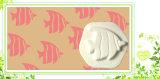 Jogo do selo da esponja da decoração do fundo da ferramenta da pintura de parede