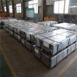 Chapa de aço laminada DC01 de SPCC