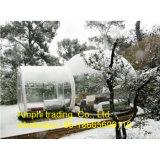 Tipo gonfiabile tenda della tenda di campeggio gonfiabile della bolla della tenda della cupola della radura