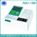 Analyseur chaud de coagulation sanguine d'échantillon des prix 16 d'analyseur de la vente Ca2000 Coagulometer