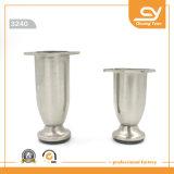 家具のハードウェアのアクセサリ亜鉛合金のフィートの足
