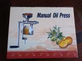 Ручная холодная машина давления масла