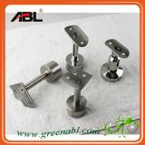 Sustentação de aço do corrimão Ss304/Ss316 de Ablinox Sainless