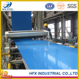 Dx51d ASTM A653の鋼板PPGIカラーによって塗られる鋼鉄コイル