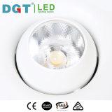 Proyector de Adjustbale 50W LED de la salida del lumen del CRI 90 del diseño de la manera altos alto para la galería y la alameda de compras