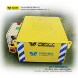 柵によって導かれる手段によってモーターを備えられる転送表(BJT-5トン)