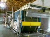 Acabamiento de la máquina de materia textil/de la materia textil/compresor de la Abrir-Anchura
