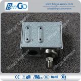 Interruptor de pressão diferencial da alta qualidade