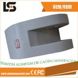 自然な製造の製品AliminumはCCTVの保安用カメラの部品のためのダイカストを