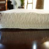 Люки и ткань ткани стеклянного волокна пользы 3D дверей