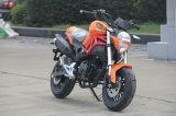 バイクの高速のオートバイを競争させる150cc