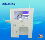Máquina del laser de la fibra del sistema del monitor del CCD del explorador de alta velocidad