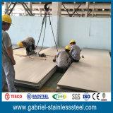 Hoja de acero inoxidable laminada en caliente de ASTM AISI 310S
