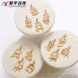 31997 12 конструкций Anklet золота созвездий привесных в 18 золоте CZ