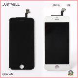 Экран касания LCD для индикации мобильного телефона iPhone 6g