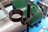 V заварка машины Welder направляющего выступа и меля инструмент