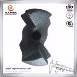 Pezzo fuso d'acciaio personalizzato di precisione di pressione