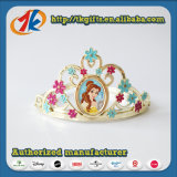 Hot Sale Beautiful Princess Gift Crown Toy pour fille