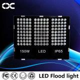 luz de inundação ao ar livre branca pura do diodo emissor de luz da iluminação 30W