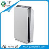 Purificador Ionizer 8128 del aire del filtro de HEPA con los generadores del ozono