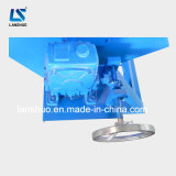 Печь промышленного металла плавя для выплавки стали утюга (LSZ-160)