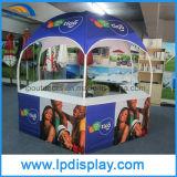 イベントのためのDia 3mのドームのテントの表示屋外のテント
