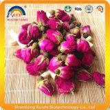 Tè di erbe floreale della Rosa di salute secco fiore