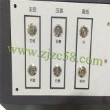 Epson Dx5紫外線平面プリンター3Dプロッタープリンターとの8010サイズ