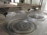 Tapa material de los PP que forma la máquina (PPBG-470A)