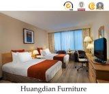 Мебель мебели спальни гостиницы выполненная на заказ для гостиницы звезды (HD245)