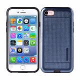 Новое прибытие 2 в 1 iPhone 6 аргументы за телефона крышки сотового телефона