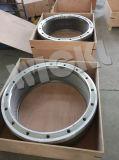 ステンレス鋼の部品のリングは餌の製造所のために停止する