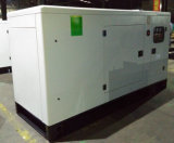 Diesel Gensets del Cummins Engine
