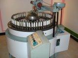 Máquina computarizada da trança do laço