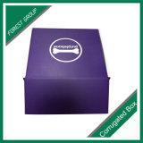 Таможня одна коробка подарка бумаги печатание цвета части упаковывая с оптовой продажей слоения Matt