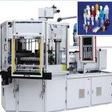 Automatic LDPE Bottle Injection Blow Molding Machine