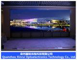 P2 farbenreiche SMD LED-Bildschirm-Innenbaugruppe