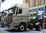 Carro del alimentador de Hyundai Xcient 4X2/pista del alimentador