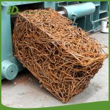 금속 조각 재생을%s Yb81-400 유압 포장기