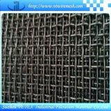 Quetschverbundener quadratischer Maschendraht verwendet in der Kohle