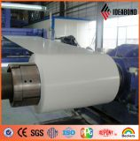 Aluminio revestido del color para el obturador del rodillo (AE-31C)