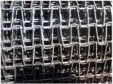 Пояс сетки транспортера нержавеющей стали для оборудования транспортера
