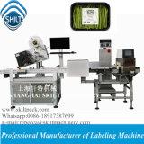 Automaitcのステッカー野菜ボックスカートンのウェイティングの分類機械製造業者