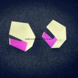 De gesmolten Optische Prisma's van Penta van het Glas Silica/Bk7