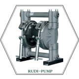 Bomba de Rd10 Aodd (aluminio)