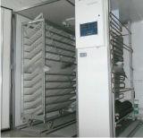 Matériel neuf d'incubation de type dans la Chambre de volaille avec la Chambre préfabriquée pour l'établissement d'incubation