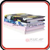 Cahiers d'école de taille des approvisionnements d'école A4
