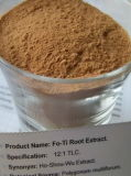 Glucósido el 2%, 12:1 del extracto de Foti de la alta calidad del 10:1