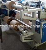 ジャンボロールBOPP、PVCのペット、巻き戻す機械を切り開くPEロール